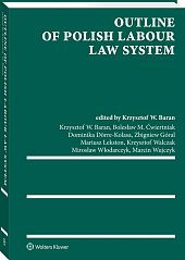 Outline of Polish Labour Law System