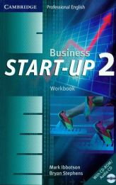 Business start-up 2 Workbook + CD