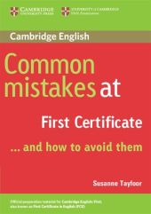 Common Mistakes at First Certificate ...