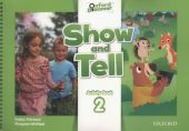 Oxford Show and Tell 2 Activity book