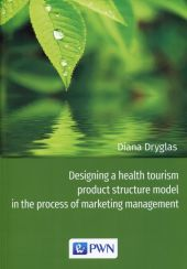 Designing a health tourism product structure model in the process of marketing management