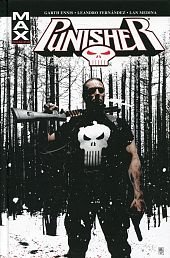 Punisher Max Tom 4