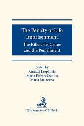 The Penalty of Life Imprisonment