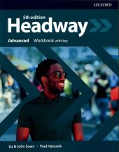 Headway Advanced Workbook with key