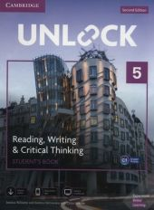 Unlock 5 Reading, Writing, & Critical Thinking Student's Book