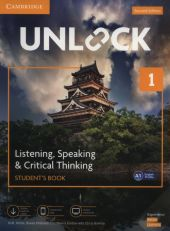 Unlock 1 Listening, Speaking & Critical Thinking Student's Book