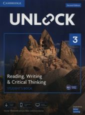 Unlock 3 Reading, Writing, & Critical Thinking Student's Book
