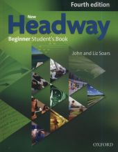 Headway 4E Beginner Student's Book