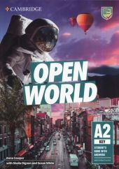 Open World Key Student's Book with Answers with Online Practice
