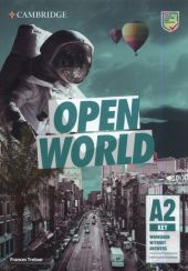 Open World Key Workbook without Answers with Audio Download