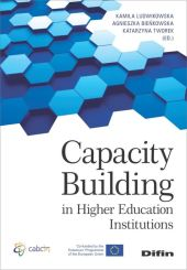 Capacity Building in Higher Education Institutions