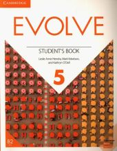 Evolve Level 5 Student's Book