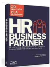 HR Business Partner.