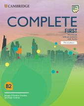 Complete First Workbook without Answers with Audio